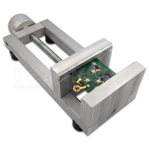 PROFESSIONAL PCB HOLDER - MADE IN TURKEY - Multifunctional