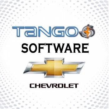 Chevrolet Maker Software
