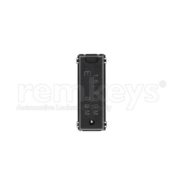 Megane2 Antenna for Keyless Remotes