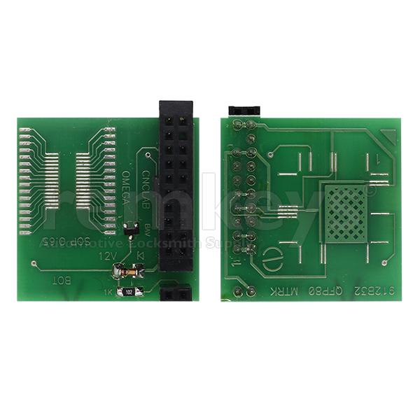 Adapter 912B32 QFP80