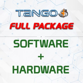 Tango Full Package - Tango + All Makers + Emulators + Cables + FREE SHIPMENT