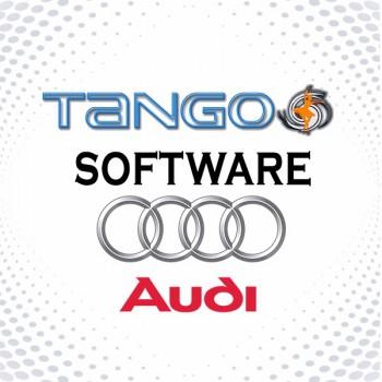 Audi BCM2 A4/A5/Q5 Keymaker Software