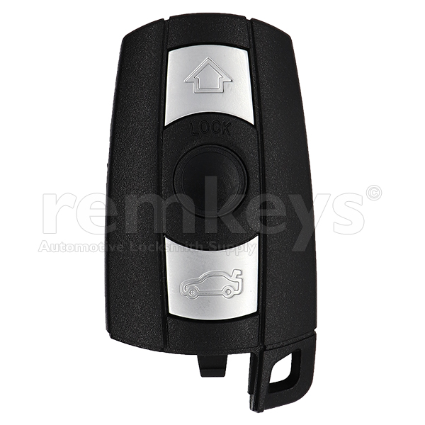 Bmw E Series Smart Remote Case