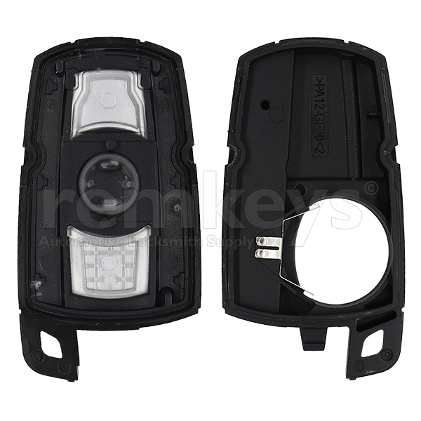 Bmw E Series Smart Remote Case