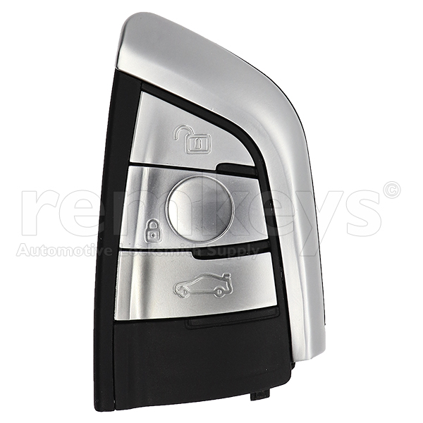 BMW New 3Btn Smart Remote Case