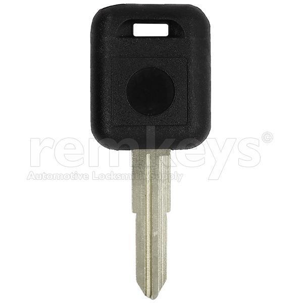 Holden HU46 Transponder Key