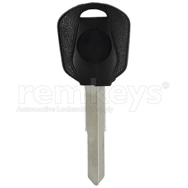 Honda Motorcycle Transponder Key - Right