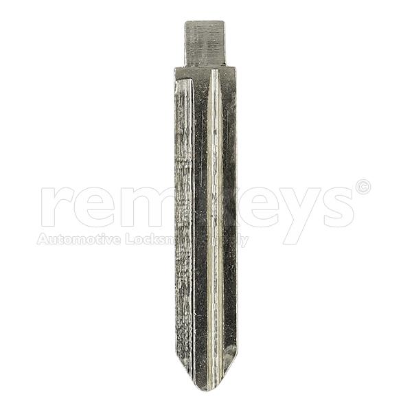 Hyundai HYN14R Flip Remote Keyblade