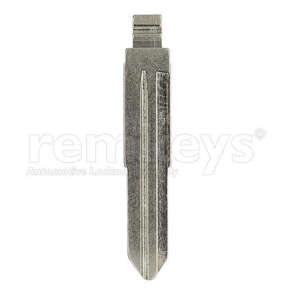 Hyundai/Kia Keydiy HYN6 Flip Keyblade - Blade15