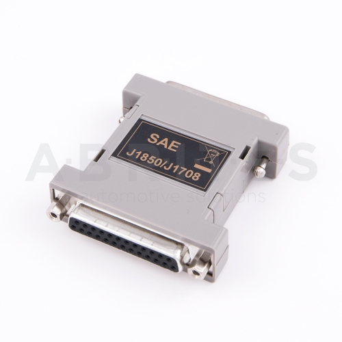 J1850 - J 1850 adapter