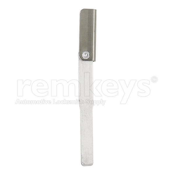 Range Rover Land Rover Smart Emergency Keyblade