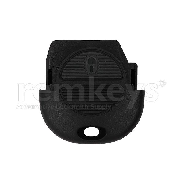 Nissan 2 Button Remote Case-Head