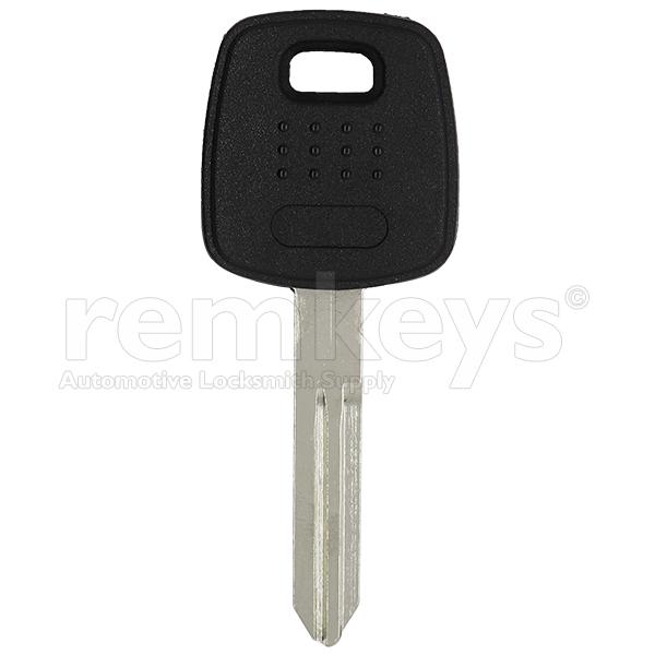 Nissan NSN14 Transponder Key
