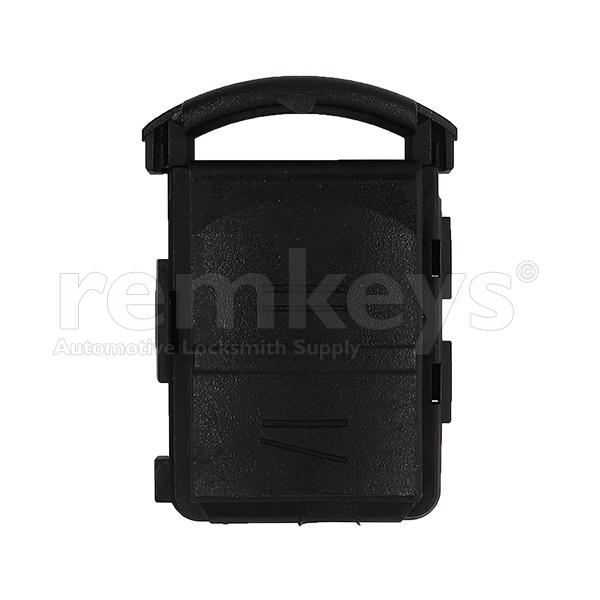 Corsa C 2 Button Remote Case
