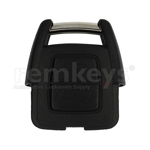 Astra G 2 Button Remote Case