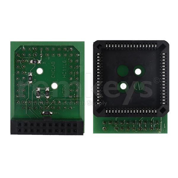 Adapter 68HC11L6 MC68HC11L6