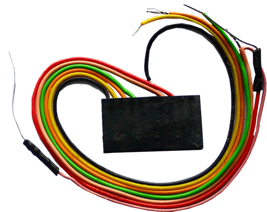 Lead 705E6 incircuit