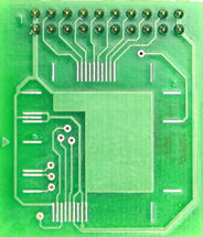 Adapter TMS374