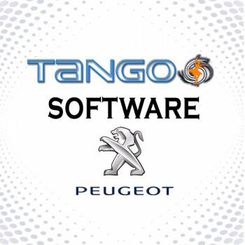 Peugeot Maker Software