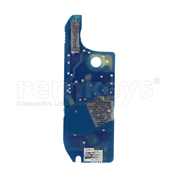 RB003 - Fiat 3Btn Flip 433mhz M.Marelli Repairment Board