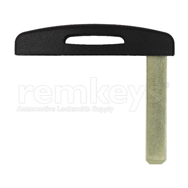 Renault Megane3 Clio4 VA2 Emergency Keyblade