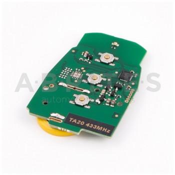 TA20 - PCB (BCM2)-433 Mhz