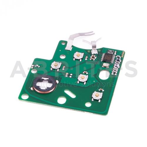 TA27 - Megane 3 / Laguna 3 key PCB