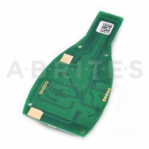 TA52 - Universal BGA PCB for Mercedes-Benz vehicles (FBS3)