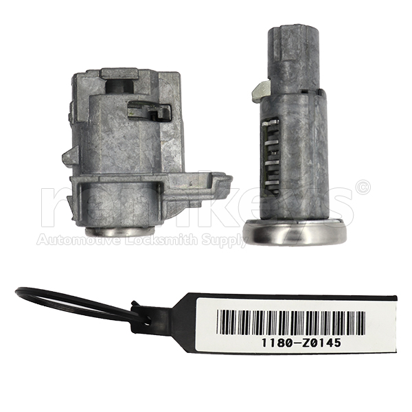 OEM Chevrolet Lock Set - 95481180