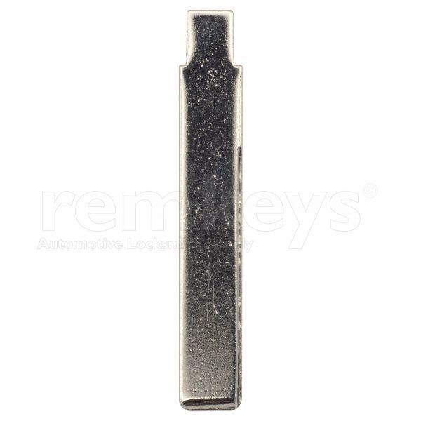 Bmw HU92 Flip Remote Keyblade