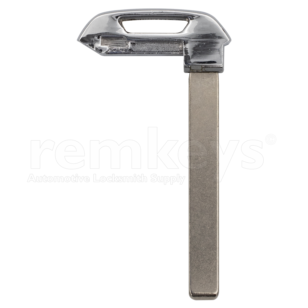 Chevrolet Smart Emergency Keyblade