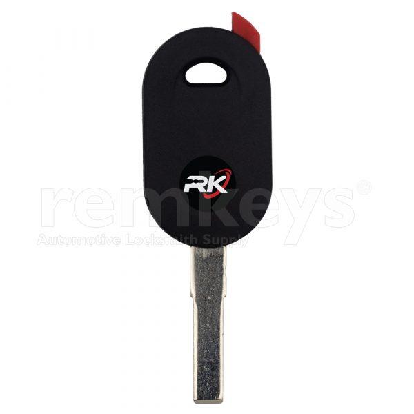Egea 500X Tipo SIP22 Transponder Key