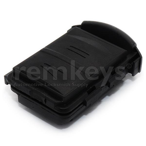 Corsa C 2 Button Remote Head 433mhz OEM