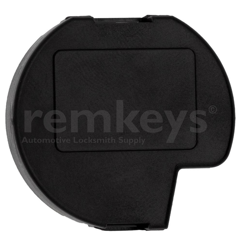Suzuki Remote Case - Inside (Repair Modul)