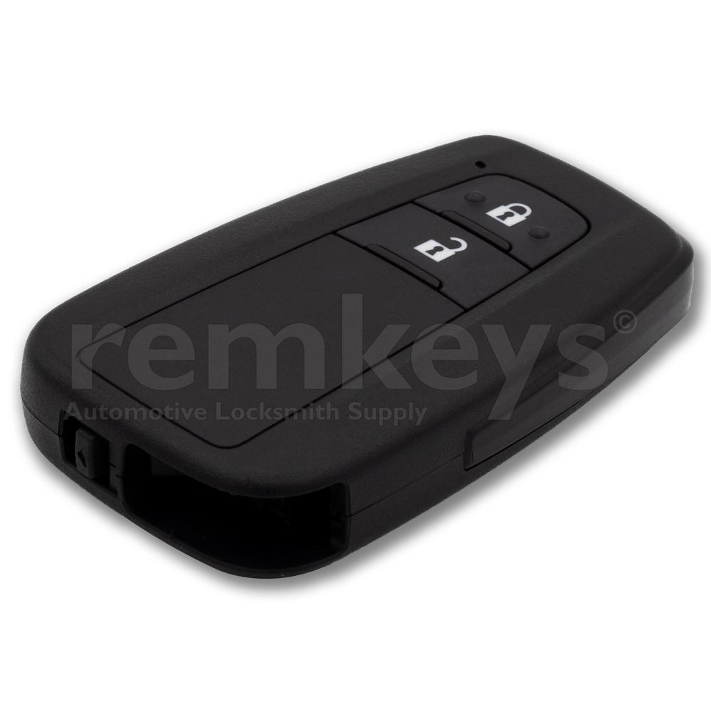 New Corolla 2Btn Smart 433mhz B2U2K2R OEM