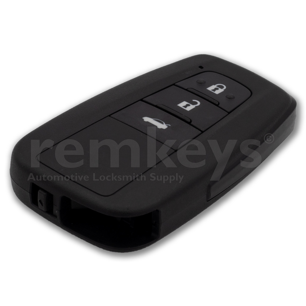 New Corolla 3Btn Smart 433mhz B2U2K2R OEM SEDAN - HYBRID