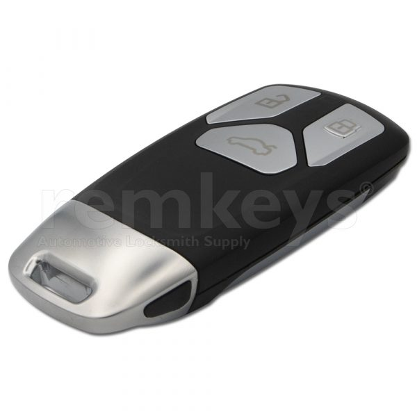 KYDZ Audi Type Universal Smart Remote - Keyless - ZN12-XM