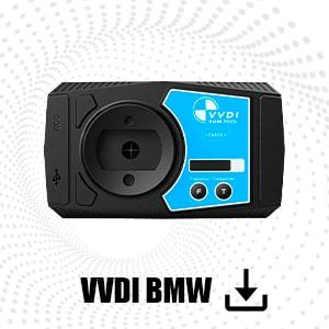 VVDI BMW