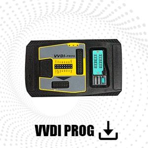 VVDI PROG